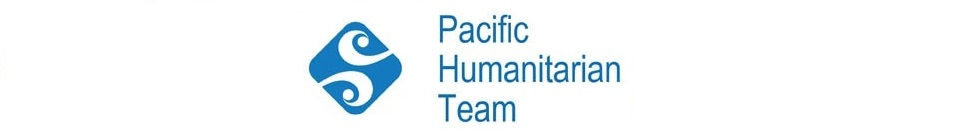 Pacific Humanitarian Team
